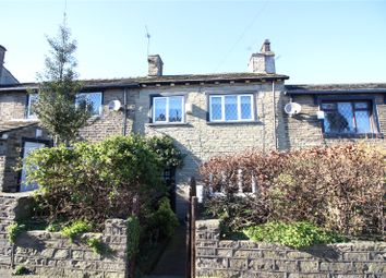 Thumbnail 3 bed terraced house for sale in New Hey Road, Rastrick, Brighouse, West Yorkshire