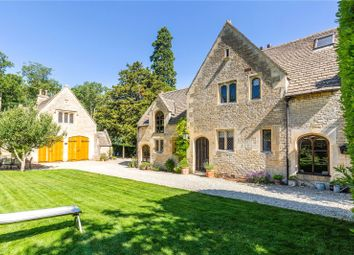 Thumbnail 6 bed detached house for sale in Prescott, Gotherington, Cheltenham, Gloucestershire