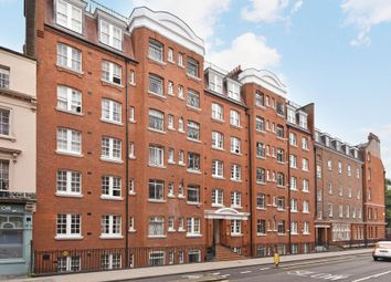 Thumbnail 4 bed flat for sale in Tavistock Place, London