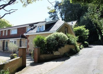 Thumbnail 2 bed terraced house for sale in Morton Old Road, Brading, Sandown