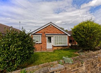 Thumbnail 2 bed detached bungalow for sale in Fieldway Avenue, Leeds, West Yorkshire