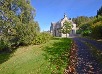 Thumbnail 5 bed detached house for sale in 209 Galashiels Road, Stow