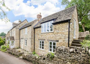 Thumbnail 3 bed cottage for sale in Pooles Lane, Selsley, Stroud