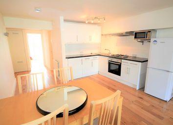 Thumbnail 1 bed flat to rent in 152 Shepherds Bush Road, Shepherd's Bush, Brook Green.