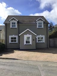 Thumbnail 3 bed detached house to rent in Puncheston, Haverfordwest