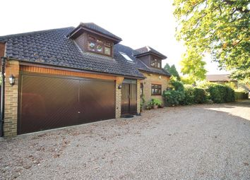 Thumbnail 3 bed detached house for sale in Elmbrook Close, Lower Sunbury