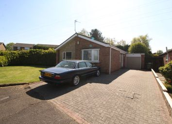 Thumbnail 4 bedroom bungalow for sale in Mangrove Close, Newcastle Upon Tyne