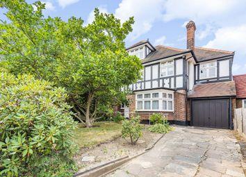 6 bed detached house for sale in Kenton, Harrow HA3