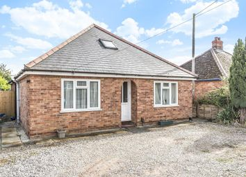 Thumbnail 4 bed detached bungalow for sale in Elmhurst Road, Thatcham