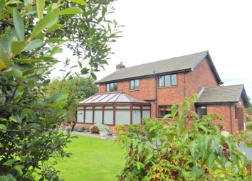 Thumbnail 4 bed detached house to rent in Wallace Lane, Forton, Preston