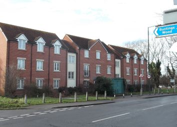 2 bed flat for sale in Lakeside Mews, Fieldside, Thorne, Doncaster DN8