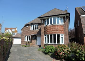 Thumbnail 3 bedroom detached house to rent in St. Helens Close, Southsea