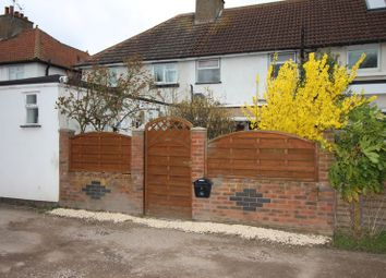 Thumbnail 2 bed terraced house for sale in Salford Rd, Alcester, Warwickshire