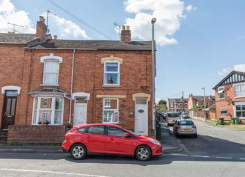 Thumbnail 2 bed end terrace house for sale in Lansdowne Road, Worcester