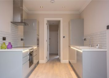 Thumbnail 2 bed maisonette for sale in Squires Lane, Finchley, London