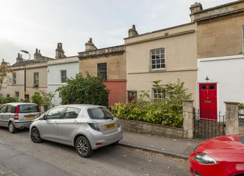 Thumbnail 2 bed cottage for sale in Brookleaze Buildings, Bath, Somerset