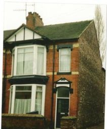 Thumbnail 7 bed shared accommodation to rent in Saint Edmund's Avenue, Newcastle, Staffordshire