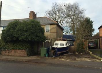 Thumbnail 3 bed end terrace house for sale in Littlehay Road, Oxford
