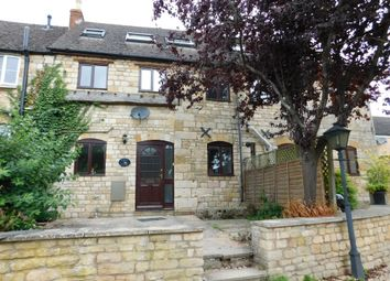 Thumbnail 3 bed cottage to rent in Back Lane, Winchcombe, Cheltenham
