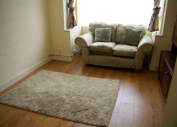 Thumbnail 3 bed semi-detached house to rent in Rosebery Avenue, South Harrow, Harrow