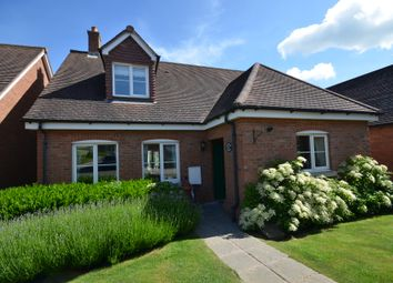 Thumbnail 3 bed bungalow for sale in 15 Napton Court, Lime Tree Village, Rugby, Warwickshire