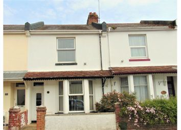 Thumbnail 2 bed terraced house for sale in Corsham Road, Paignton