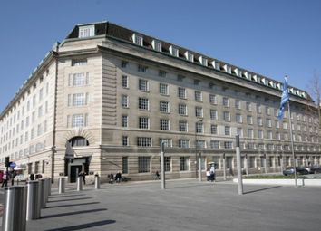 Thumbnail 1 bed flat to rent in Belvedere Road, County Hall