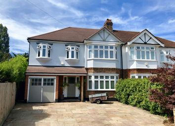 Thumbnail 6 bed semi-detached house for sale in The Drive, Bexley