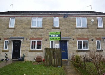 Thumbnail 2 bed town house to rent in Knotwood Court, Church, Accrington
