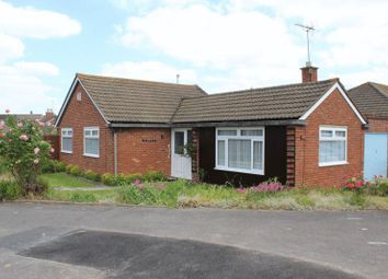 Thumbnail 2 bed detached bungalow for sale in Albemarle Road, Churchdown, Gloucester