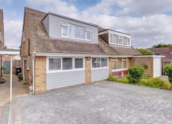 Thumbnail 3 bed semi-detached house for sale in Walnut Walk, Polegate