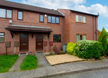 Thumbnail 2 bed town house for sale in Northwood Green, Hanley, Stoke-On-Trent