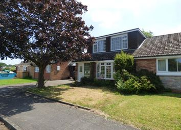 Thumbnail 3 bed bungalow for sale in Caspian Way, Wheaton Aston, Stafford, Staffordshire