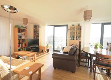 Thumbnail 2 bed flat to rent in Ocean House, Dalston Square, Dalston