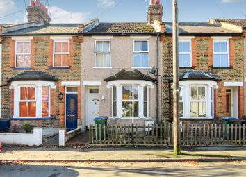 Thumbnail 3 bed terraced house for sale in Elfrida Road, Watford