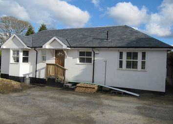 Thumbnail 2 bed detached bungalow for sale in (Adjacent To The Orchard), London Road, Southborough, Kent