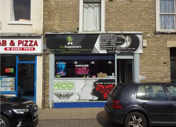 Thumbnail Retail premises to let in Great Whyte, Huntingdon, Cambridgeshire