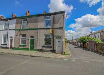 Thumbnail 2 bed end terrace house to rent in Albert Street, Bury, Greater Manchester
