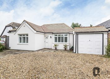 Thumbnail 3 bed bungalow for sale in Beaconsfield Road, Epsom
