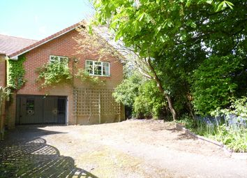 Thumbnail 4 bed cottage for sale in The Avenue, Fareham