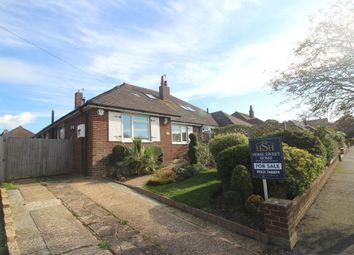 4 bed semi-detached bungalow for sale in Summerlands Road, Willingdon, Eastbourne BN22