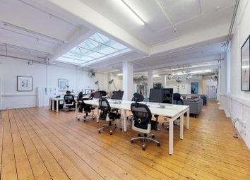 Office to let in 5 - 25 Scrutton Street, London, UK EC2A