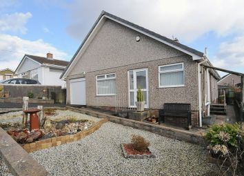 Thumbnail 4 bed detached bungalow for sale in Langmead Road, Plymouth. 4 Bedroom Spacious Property, Ideal For Families.
