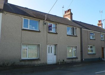 Thumbnail 4 bed terraced house for sale in Monkton, Pembroke