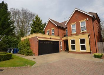Thumbnail 5 bedroom property for sale in Chenies Place, Arkley, Hertfordshire