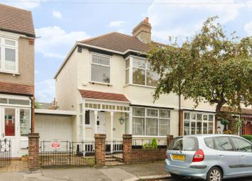 Thumbnail 3 bed property for sale in Garner Road, Walthamstow