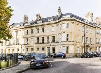 Thumbnail 3 bedroom flat to rent in St. James's Square, Bath