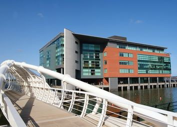 Thumbnail Serviced office to let in Princes Dock, Liverpool