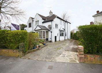Thumbnail 3 bed semi-detached house for sale in Moorland Rise, Moortown, Leeds, West Yorkshire