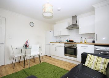 Thumbnail 4 bed flat to rent in New Cross Road, New Cross